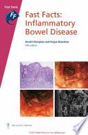 Bogcover til Fast Facts: Inflammatory Bowel Disease.