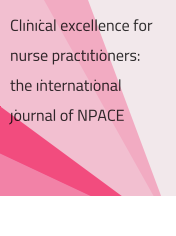 Clinical Excellence for Nurse Practitioners